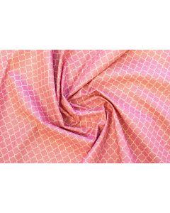 Sara Signature Sew Homemade Fabric - Decorative Lattice