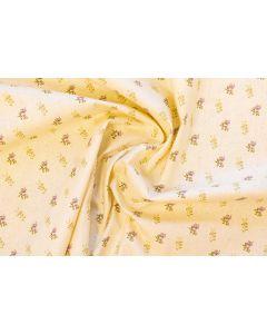 Sara Signature Sew Homemade Fabric - Ditsy Blooms