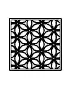 Presscut Multi Layer Die - Flower Layer B
