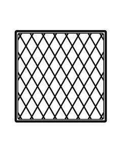 Presscut Multi Layer Die - Diamond Layer A