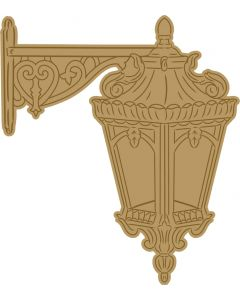Poinsettia Perfection - Stamp & Die - Victorian Lantern