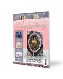 Crafting with Hunkydory Issue 44