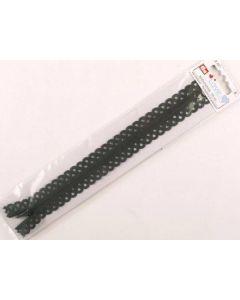 Prym 20cm Love Zip - Graphite