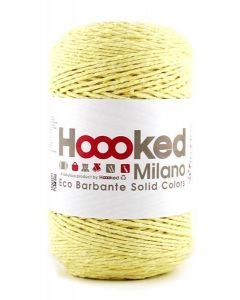 Hoooked Eco Barbante 200g Yarn - Popcorn