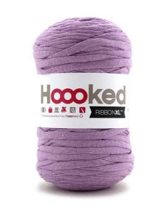 Hoooked RibbonXL Yarn - Lila Dusk