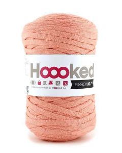 Hoooked RibbonXL Yarn - Ice Apricot