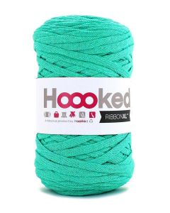 Hoooked RibbonXL Yarn - Happy Mint