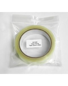Stix2 Parcel Tape 24mm x 66m