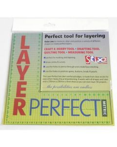 Stix2 Metric Layer Perfect