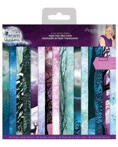 Sara Signature Enchanted Christmas 6 x 6 Paper Pad
