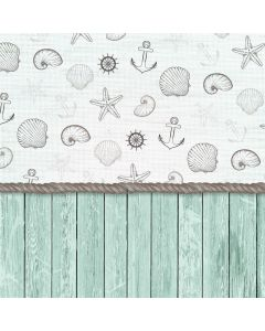 Sara Signature Nautical 6 x 6 Paper Pad