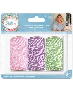 Sara Signature Sew Homemade - Baker's Twine