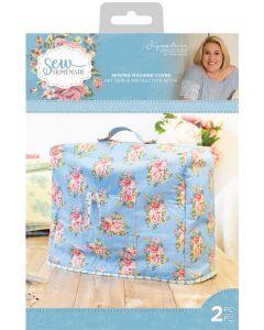 Sara Signature Sew Homemade Pattern Pack - Sewing Machine Cover
