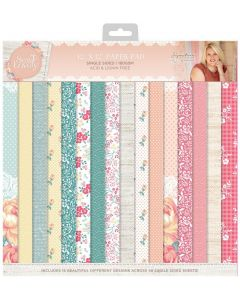 Sara Signature Sew Lovely - 12x12 Paper Pad