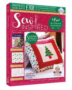 Sew Inspired Issue 14