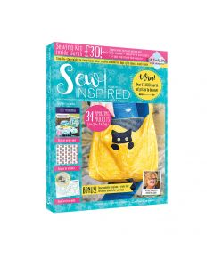 Sew Inspired Issue 16