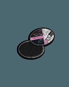 Finesse by Spectrum Noir Alcohol Proof Dye Inkpad - Noir Black