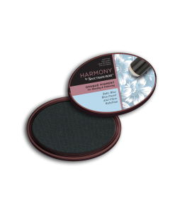 Spectrum Noir Harmony Opaque Pigment Inkpad - Baby Blue