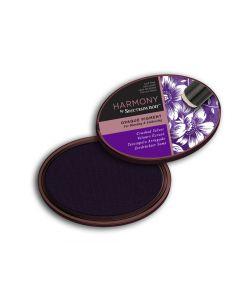 Spectrum Noir Harmony Opaque Pigment Inkpad - Crushed Velvet