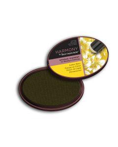 Spectrum Noir Harmony Opaque Pigment Inkpad - Lemon Tonic