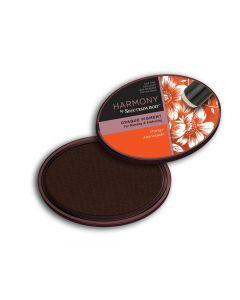 Spectrum Noir Harmony Opaque Pigment Inkpad - Orange