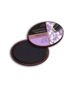 Spectrum Noir Harmony Opaque Pigment Inkpad - Pale Fig