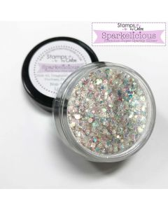 Stamps by Chloe Sparkelicious Glitter - Frozen