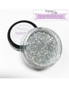 Stamps by Chloe Sparkelicious Glitters - Enchanted