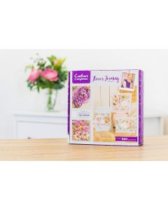 Card Making Kits Make Your Own Cards Crafter S Companion