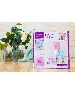 Monthly Craft Box #4 - September