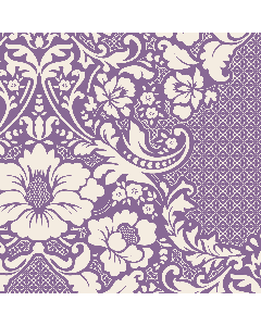 Tilda Lazy Days Collection - Eleanore Lilac