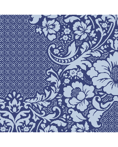 Tilda Lazy Days Collection - Eleanore Blue