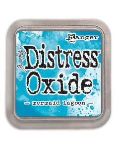 Tim Holtz Distress Oxides Ink Pad - Mermaid Lagoon