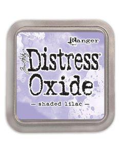 Tim Holtz Distress Oxides Ink Pad - Shaded Lilac