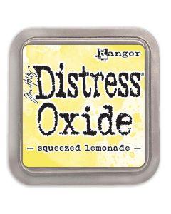 Tim Holtz Distress Oxides Ink Pad - Squeezed Lemonade