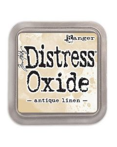 Tim Holtz Distress Oxides Ink Pad - Antique Linen