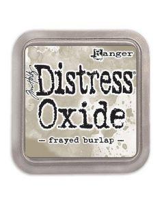 Tim Holtz Distress Oxides Ink Pad - Frayed Burlap
