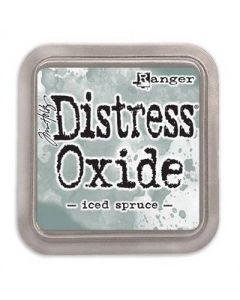 Tim Holtz Distress Oxides Ink Pad - Iced Spruce