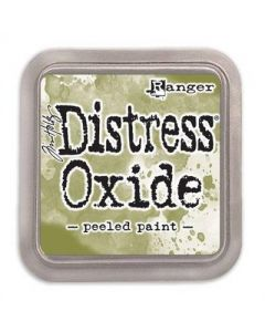 Tim Holtz Distress Oxides Ink Pad - Peeled Paint