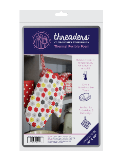 Threaders Thermal Fusible Foam