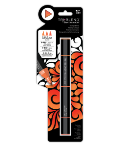 Spectrum Noir TriBlend Markers - Orange Blend