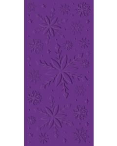 Gemini 3D Embossing Folder - Twinkling Snowflakes