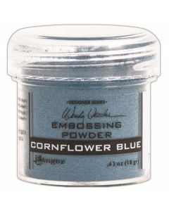 Wendy Vecchi Embossing Powder - Cornflower Blue