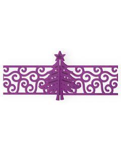 Gemini Elements Wrap Die - O' Christmas Tree