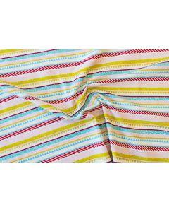 Threaders Winter Wonderland Fabric - Wrapped Up