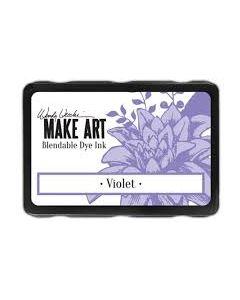 Ranger Wendy Vecchi Dye Ink Pad - Violet