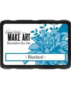 Ranger Wendy Vecchi Dye Ink Pad - Bluebird