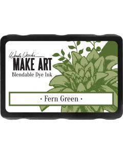 Ranger Wendy Vecchi Dye Ink Pad - Fern Green