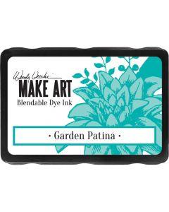 Ranger Wendy Vecchi Dye Ink Pad - Garden Patina