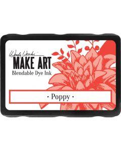 Ranger Wendy Vecchi Dye Ink Pad - Poppy